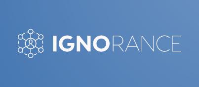 Ignorance 1.4 Logo